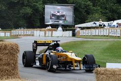 Jolyon Palmer Renault