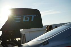 Prueba Electric GT