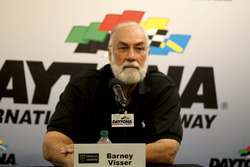 Barney Visser, Furniture Row Racing