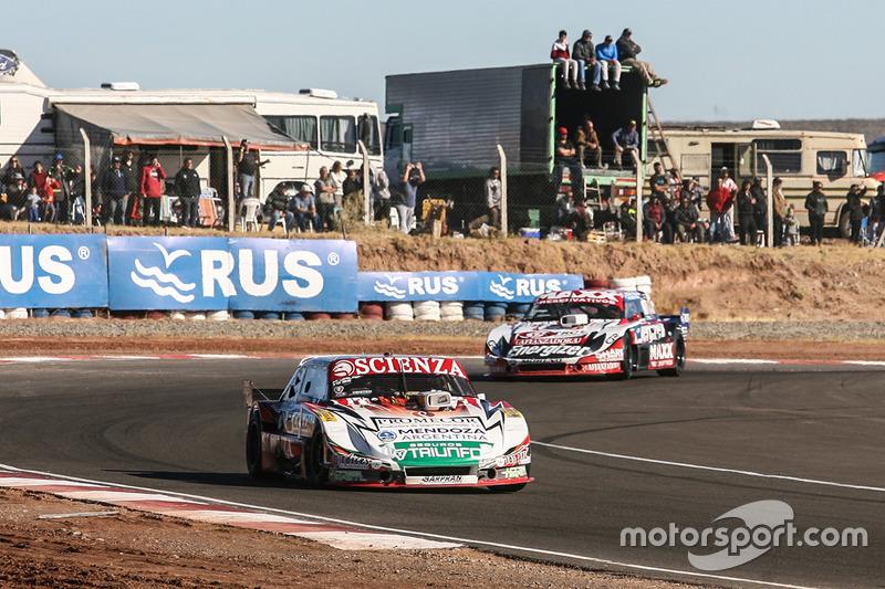Matias Jalaf, Indecar CAR Racing Torino, Nicolas Cotignola, Sprint Racing Torino