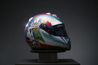 Шолом Феліпе Масси для Гран Прі Бельгії 2017 року