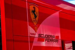 Logo: Scuderia Ferrari