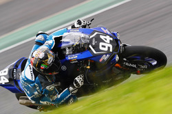 #94 GMT94 Yamaha: David Checa, Niccolò Canepa, Mike Di Meglio