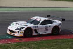 Mark Speakerwas, Nova Race, Ginetta G55-GT4