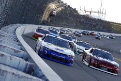 Scott Lagasse Jr., Chevrolet, Brendan Gaughan, Richard Childress Racing Chevrolet