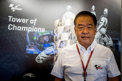 Shuhei Nakamoto, Dorna Sports danışmanı