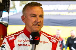 Russell Ingall, Nissan Motorsports