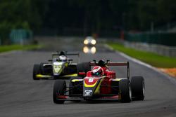 Krishnaraaj Mahadik, Chris Dittmann Racing