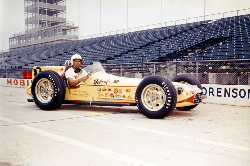 1958: Jimmy Bryan