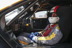 #1 Oregon Team Renault RS01: Davide Roda