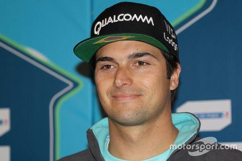 Nelson Piquet Jr.