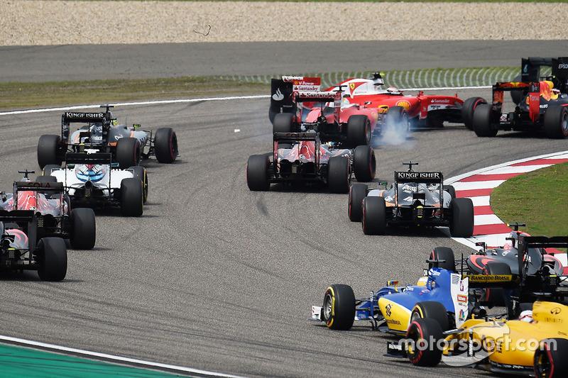 Grand Prix de Chine 2016