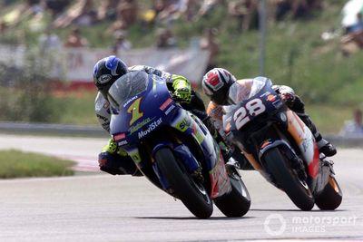500cc: República Checa GP