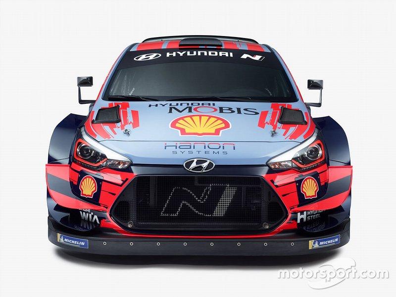 Hyundai i20 unveil