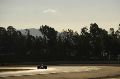 F1 Spanish GP Live Updates - final practice and qualifying