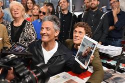 Valentino Rossi ospite da Fiorello