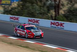 Simona de Silvestro, David Russell, Nissan Motorsport
