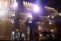 Konzert mit den Fantastischen Vier