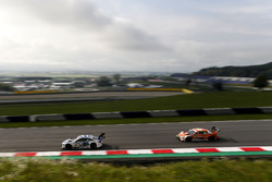 Maxime Martin, BMW Team RBM, BMW M4 DTM, Jamie Green, Audi Sport Team Rosberg, Audi RS 5 DTM