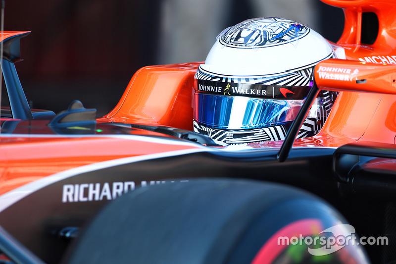 Формула 1 Онлайн. Тесты Формулы 1 в Барселоне: день второй