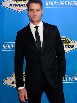 Actor Justin Hartley