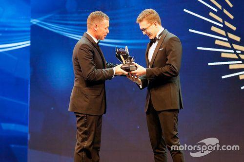 FIA Galası, Ödül Töreni