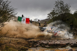 Resultado de imagen para Juho Hänninen rally de mexico 2017