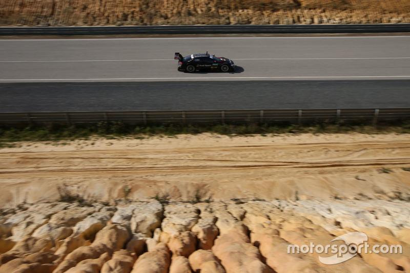 Foto-Highlight: Jamie Green, Audi RS 5 DTM