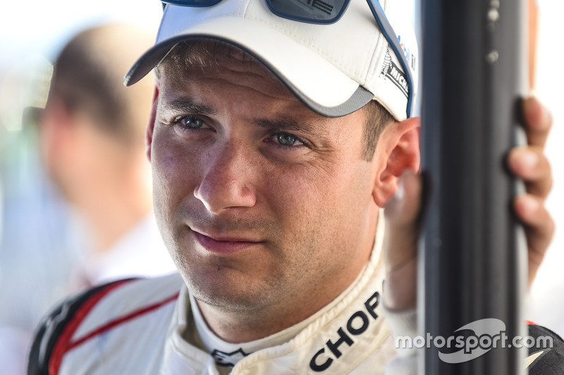 Nick Tandy, Porsche Team North America