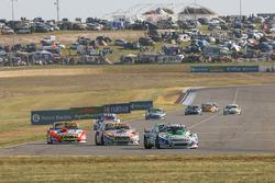 Сантьяго Мангоні, Laboritto Jrs Torino, Серхіо Алаус, Coiro Dole Racing Chevrolet, Ліонель Угальде,