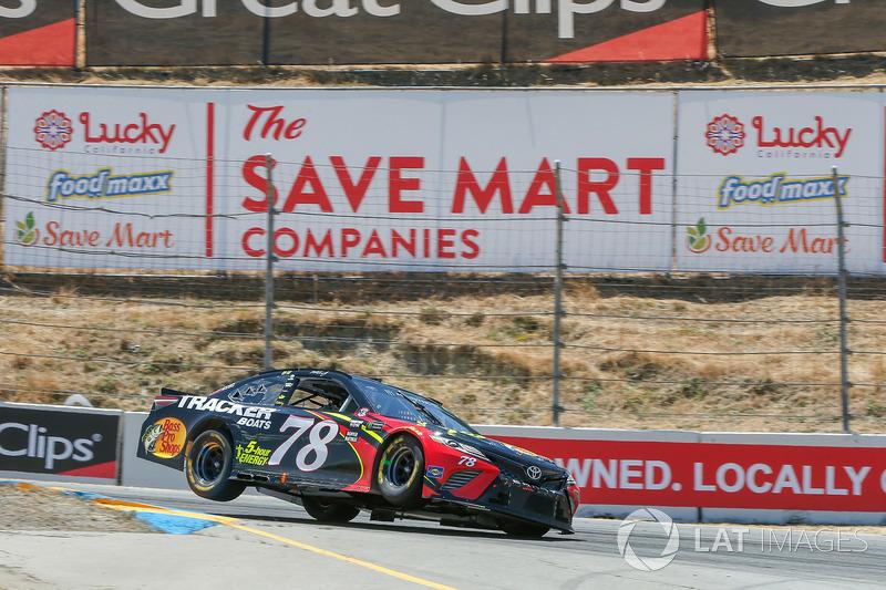 Мартин Труэкс-мл., Furniture Row Racing, Toyota Camry 5-hour ENERGY/Bass Pro Shops
