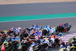 Francesco Bagnaia, Sky Racing Team VR46 leads