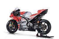 Bike of Jorge Lorenzo, Ducati Team