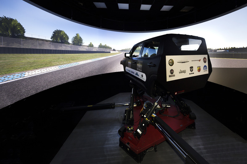 Simulador Fiat