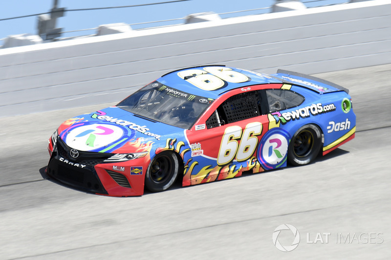 Timmy Hill, Motorsports Business Management, Toyota Camry