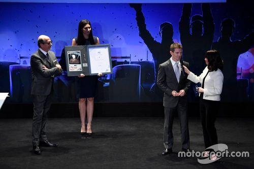 Hall of Fame de la FIA
