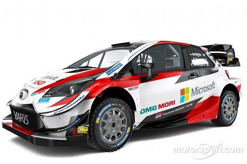 Toyota Gazoo Racing WRT