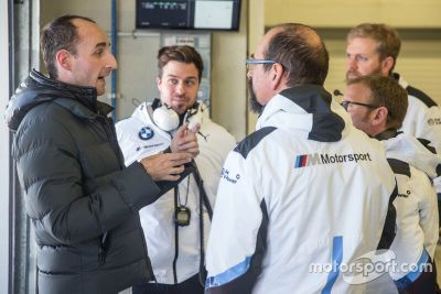 Jerez december test