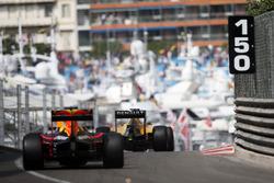 Jolyon Palmer, Red Bull Racing RB12