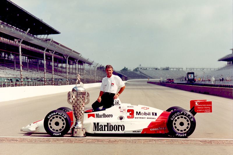 1991: Рик Мирс
