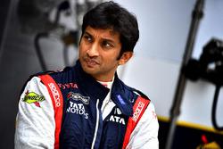 Narain Karthikeyan, Team LeMans