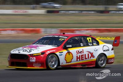Queensland Raceway Pruebas Febrero