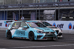 Rob Huff, Leopard Racing Team WRT, Volkswagen Golf GTi TCR