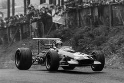 Jochen Rindt, Brabham BT26-Repco