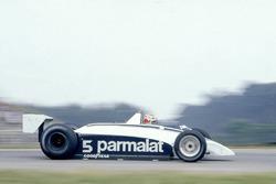 Нельсон Пике, Brabham BT49 Ford Cosworth