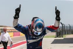 1. Egor Orudzhev, SMP Racing by AVF