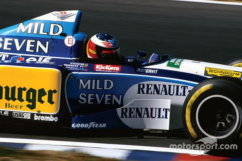 Гран При Тихого Океана 1995