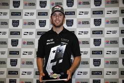 Le Rookie of the Year, Ed Jones, Dale Coyne Racing