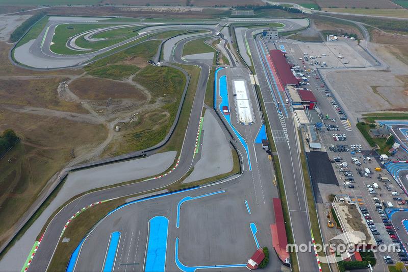 Franciacorta International Circuit