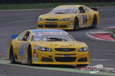 NASCAR Euro: Prolog
